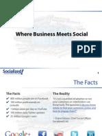 Socialized Ltd