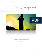 The Fajr Deception PDF