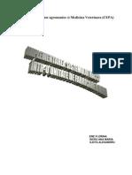 Implement Area Haccp in Fabricare Berii