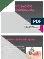 intubacion moreteado