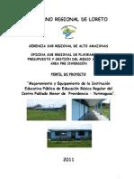 PIP Providencia 2011 - Julio