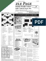 GC 08-18 D3 Puzzle