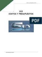 Manual de s10