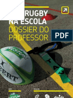 Dossier Tag Rugby 2011