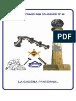 La Cadena Fraternal Masonica