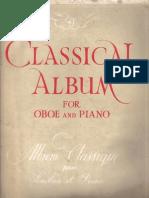 Classical Album