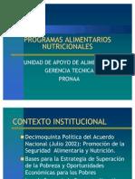 PROGRAMAS_ALIMENTARIOS_NUTR