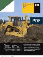 Bulldozer D8