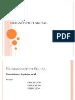 Diagnostico Trabajo Social