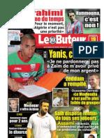 LE BUTEUR PDF du 19/08/2011
