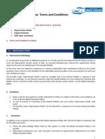 Bajaj Allianz - Drive Assure- Benifit & Conditions
