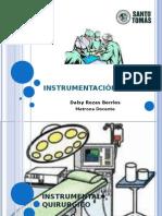 4. Instrumentacion basica