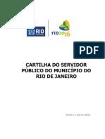 Cartilha Do Servidor