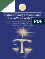 Extraordinary Dreams