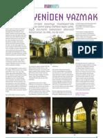 Eski Mekanlarda Tarihi Yeniden Yazmak - Banu Pekol