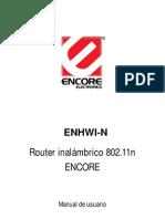 Enhwi-n Manual Spa 0