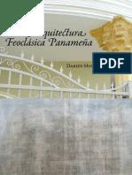 La Arquitectura Feoclásica Panameña