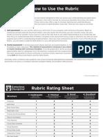 Progress Assessment Structures Rubric FINAL-1