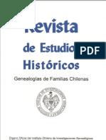 PÉREZ 2006-Aguilar, desarrollo genealógico de..