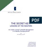 Secret Key Report Final