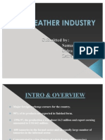 Leather API