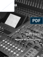 YamahaDM2000S