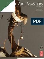 Digital Art Masters Vol.2