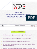 5S MPC Power Point