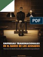 Empresas Transnacionales y Derechos Humanos