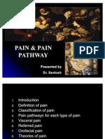 PAIN & PAIN