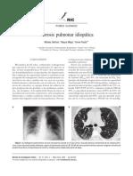 Fibrosis Pulmonar (1)