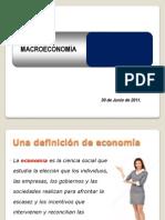 Clase Macroeconoma 2