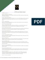 17 Principios Del Desarrollo Personal de Napoleon Hill