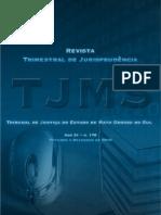 Revista Jurisprudencia Tjms n 178