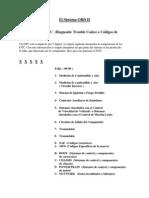 Anatomia de DTC en OBDII