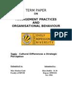 Ekta b28 Term Paper of MPOB