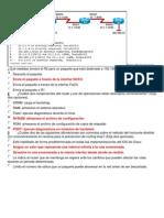 CCNA2 4.0 Examen Final