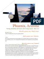 Phoenix Roadbook
