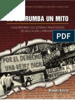 Libro 2006 Manuel Riesco