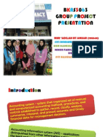 Presentation SAD NEW
