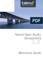 TalendOpenStudio Components RG 32a En