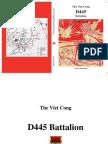 The Viet Cong D445 Battalion