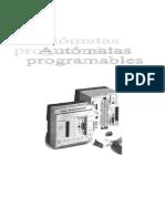 Automatas Programables (Libro)