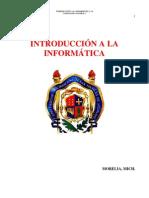 Introducción a la Informática 1.0