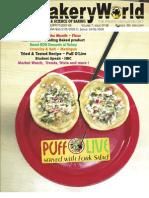 Bakery World Vol7 Issue 07-08