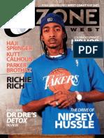 Ozone Mag #59 - Sep 2007 | Hip Hop Music | Hip Hop