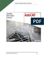 Guia Basica de Storm Sewer Extension
