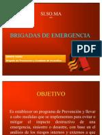 fuego-Brigada de Prevención y Combate de Incendios