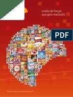 BRF Relatorio Anual 2010