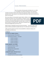 Tipuri de documente